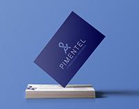Branding Pimentel & Associados Advocacia