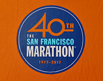 The San Francisco Marathon