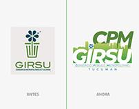 CPM-GIRSU Consorcio Público Metropolitano