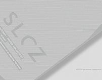 SELECTIZM Branding Redesign - Cha-yunkyung