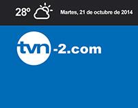 TVN Noticias - Panamá project
