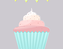 Cup Cake Party