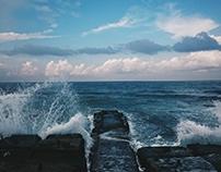 Surreal Seascapes I