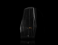 Gladiator Grill Concept for XTZ M2