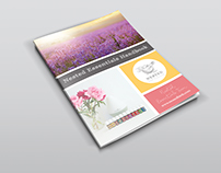 Nested Essentials - 30 Page Print Booklet