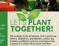 Lets Plant Together