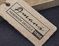 Amarö, Handmade ukuleles
