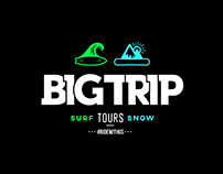 BigTrip Surf & Snow Tours