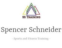 WordPress blog - Spencer Schneider