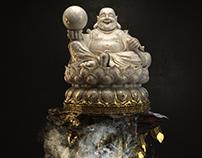 Budha Gold