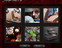 Restyling SPB Website
