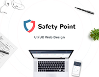 Safety Point - The online Safety Reporting System