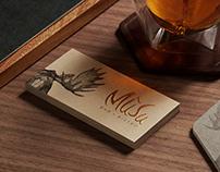 MŪSU Bar & Bistro - branding