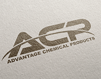 Advantage Chemical Products Logo