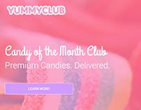 Yummy Club