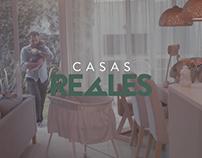 Casas Reales - Divino