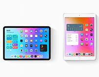 iPadOS 15 Concept Redux