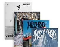 Method Mag Vol. 16