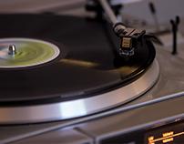 Muziek 3luik