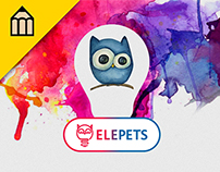 Npower's Elepets - D&AD New Blood Awards 2015