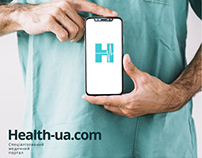 Ukrainian Medical Portal - HEALTH.UA