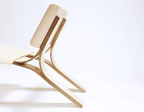 CC Lounge Chair