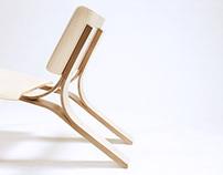 CC Lounge Chair