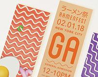 Ramen Fest