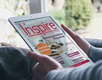 Homebase – Digital Magazine