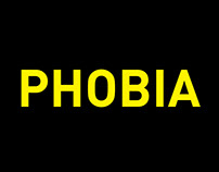 Phobia - Booklet