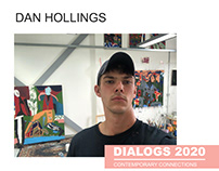 DAN HOLLING - ALESSIO GUANO