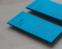 Bookmark - The Library