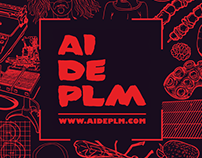 aideplm.com - Personal webpage