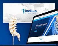 Melius – Centrum Rehabilitacji