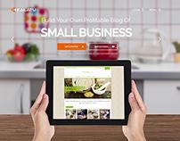 KALATU - Profitable Blogging Platform