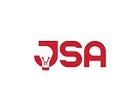 JSA Advertising Logo