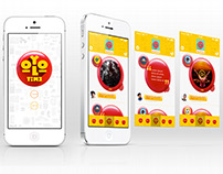 Yolo Time apps Indosat Ooredoo