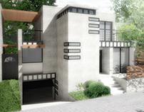 Vlachaki Residence - Larisa Greece