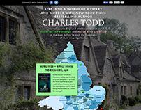 CharlesToddMap.com (2016–17)