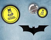 Badge Design