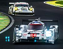 FIA WEC 6HSP - 2014
