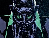 """""""Justice Cat"""""""
