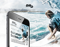 DHD Surfing