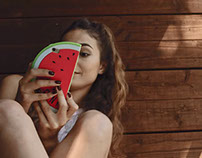 Greno - The fruits are in the juice - tvc