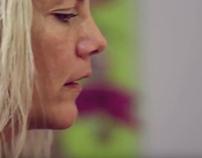 VIDEO - Claudia La Bianca - Interview