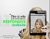 Online Marketing ads