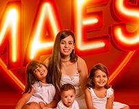 ROSÉLIA | Dias das mães