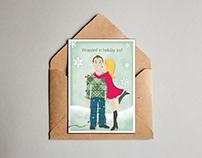 2018 Christmas Card