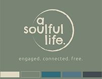 A Soulful Life Brand Identity