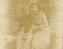 Helen - Photo restoration